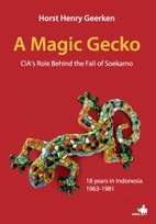A Magic Gecko by Horst Henry Geerken