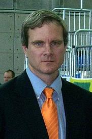 Author photo. John W. Donaldson