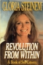 Revolution from within : a book of…