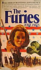 Furies by John Jakes