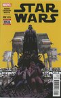Star Wars 002 (Graphic Novel) - Marvel
