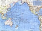 Pacific Ocean - 1969 [map] by National…