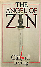 The Angel of Zin by Clifford Irving