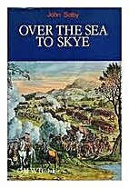 Over the Sea to Skye by John Selby