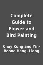 Complete Guide to Flower and Bird Painting…