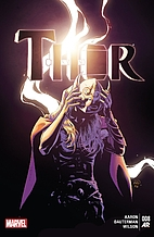 Thor, Vol. 4 #8 by Jason Aaron