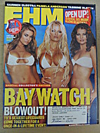 FHM USA 30 2003 March