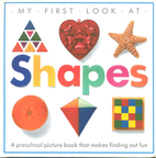 My First Look at Shapes by Jane Yorke