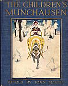 The Children's Munchausen by John Martin