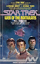 Web of the Romulans [audio][abridged] by…