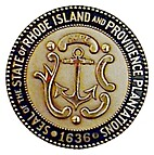 Charter of Rhode Island and Providence…