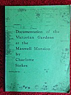 Documentation of the Victorian gardens at…