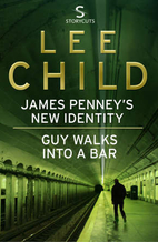 Guy Walks Into a Bar by Lee Child