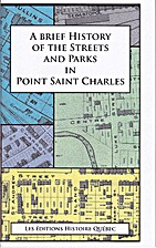 A Brief History of The Streets and Parks in…