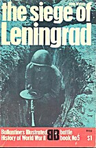 The siege of Leningrad : epic of survival by…