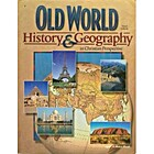 Old World History and Geography in Christian…