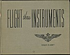 Flight Thru Instruments by Aviation Training…