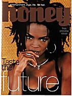 honey, 1998 - preview issue by Kierna Mayo