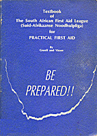 Textbook of the South African First Aid…