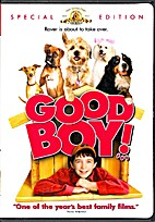 Good Boy by John Hoffman