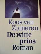 De witte prins by Koos van Zomeren