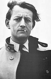 Author photo. Gisele Freund (1935)