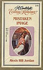 Mistaken Image by Alexis Hill Jordan