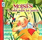 Moises Un bebe entre los juncos by Cheryl…