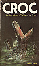 Croc by David James