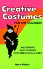 Creative Costumes for Any Occasion by Mark…