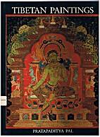 Tibetan paintings : a study of Tibetan…