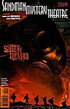 Sandman Mystery Theatre: Sleep of Reason # 2…