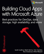 Building Cloud Apps with Microsoft Azure:…