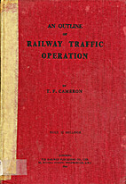 An Outline of Railway Traffic Operation by…