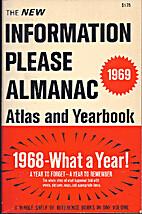 Information Please Almanac 1969 by Dan…