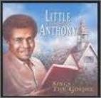 Little Richard Sings The Gospel by Richard…