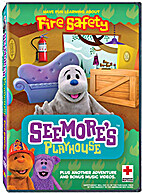 Seemore's Playhouse: Fire Safety