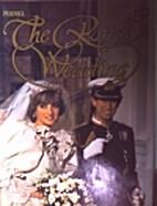 Royal Wedding: The Prince and Princess of…