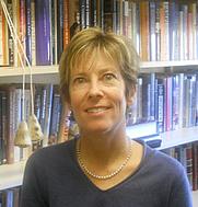 Author photo. Colorado College