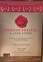Yiddish Theater: a Love Story - DVD