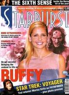Starburst 256