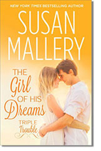 The Girl of His Dreams by Susan Mallery