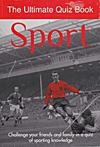 Sport (Ultimate Quiz Books) by Parragon
