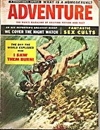Adventure: The Man's Magazine of Exciting…