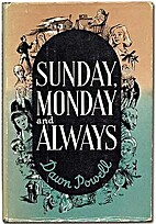 Sunday, Monday, and Always: Stories by Dawn…