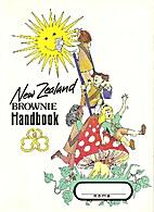 The New Zealand Brownie handbook by Diana…