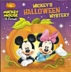 Mickey's Halloween Mystery (Mickey…