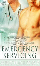 Emergency Servicing Anthology by Noelle…