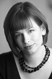 Author photo. By Tom Collicott