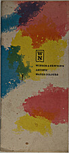 Winsor & Newton's Artists' Water Colours